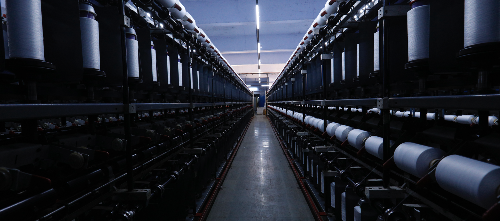 Sarla fibers-Manufacturing Facilities
